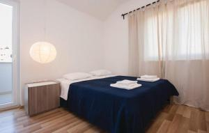 Fluctus Apartments, Appartamenti  Brodarica - big - 7