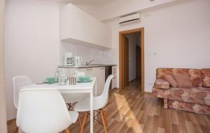 Fluctus Apartments, Appartamenti  Brodarica - big - 6