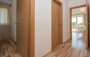 Fluctus Apartments, Appartamenti  Brodarica - big - 5