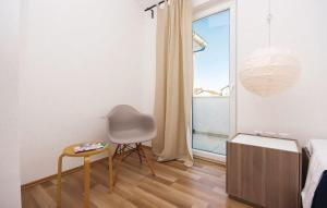 Fluctus Apartments, Appartamenti  Brodarica - big - 4