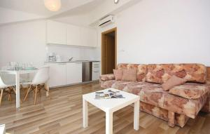 Fluctus Apartments, Appartamenti  Brodarica - big - 3