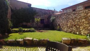 La Casa de la Abuela Petra
