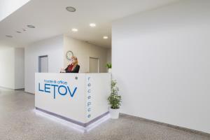 Hotel & Hostel Letov