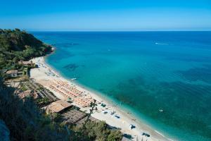 obrázek - Stromboli Beach Tropea
