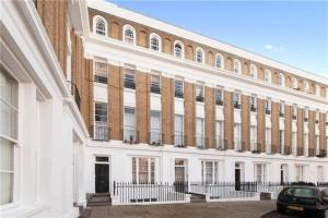 Stunning 2BD in heart of Islington
