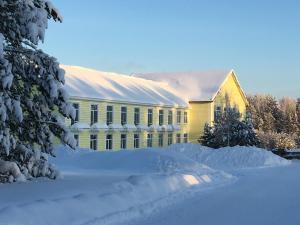 База отдыха Новая Ельня