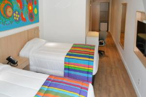 Royalty Rio Hotel, Hotely  Rio de Janeiro - big - 23