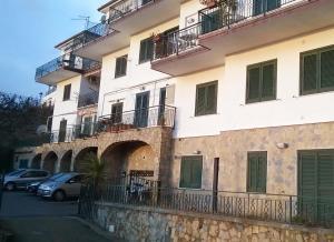 Casa Lucia, Ferienwohnungen  Ravello - big - 9