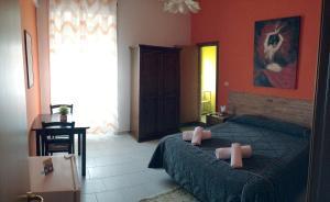 Stanze sul Mare B&B, Отели типа «постель и завтрак»  Салерно - big - 1