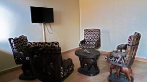 Hotel PK 10 Residence