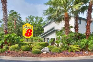 obrázek - Super 8 Gainesville