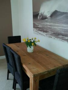 Brauntons Bed and Breakfast Apartment