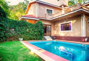 Zeebo Villa Assagao