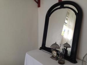 Lakou Lakay Guesthouse and Restaurant