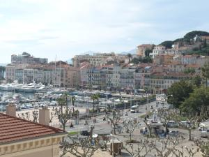 Palais View, Apartments  Cannes - big - 30