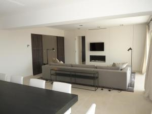 Palais View, Apartments  Cannes - big - 27