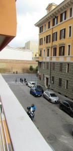 Vatican Luxury House, Appartamenti  Roma - big - 10