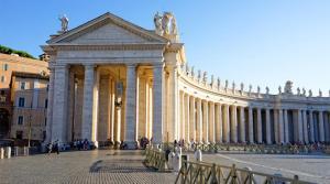 InnsideRome, Guest houses  Rome - big - 53