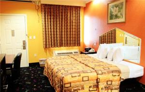 Palace Inn Bacliff, Motely  Bacliff - big - 6
