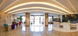 IBIS Styles Nantong Development Zone Shimao Plaza, Hotely  Nantong - big - 9