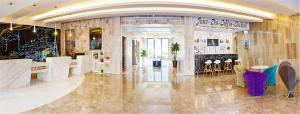 IBIS Styles Nantong Development Zone Shimao Plaza, Hotely  Nantong - big - 10