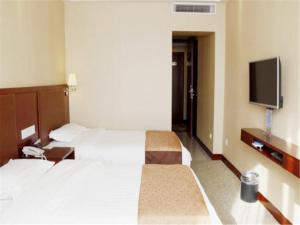 Пекин - Beijing Huiqiao Hotel