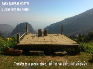 obrázek - Easy Maesai Hostel