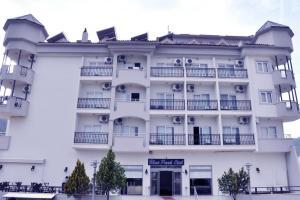 Отель The Park Marmaris, Мармарис