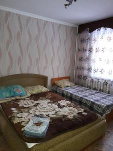Дружбы Народов, дом 18, Apartmanok  Kogalim - big - 5