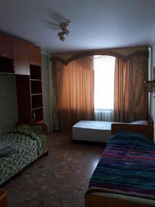 Дружбы Народов, дом 18, Apartmanok  Kogalim - big - 4