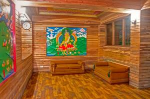 Yangthang Dzimkha Resort, Hotels  Pelling - big - 13