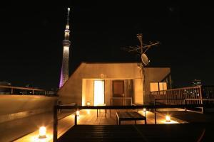obrázek - Oak Hostel Fuji