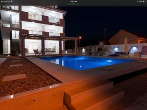Villa Sandy Apartments