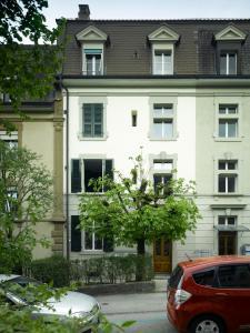 Bergdorf Homes