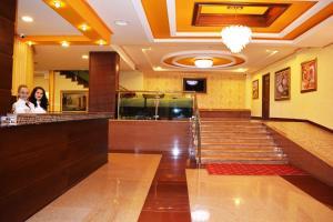 Hotel Austria, Hotels  Tirana - big - 39