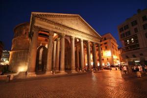 Buongiorno Colosseo, Apartments  Rome - big - 12