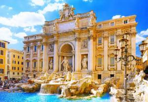 Buongiorno Colosseo, Ferienwohnungen  Rom - big - 10