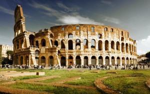 Buongiorno Colosseo, Ferienwohnungen  Rom - big - 9