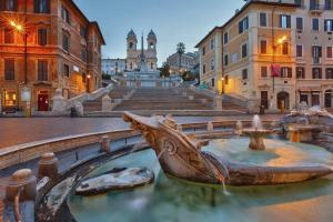 Buongiorno Colosseo, Ferienwohnungen  Rom - big - 8