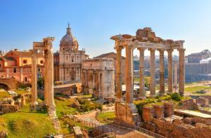 Buongiorno Colosseo, Ferienwohnungen  Rom - big - 7