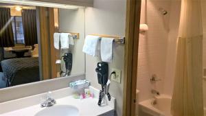 Pepper Tree Inn, Hotels  Beaverton - big - 11