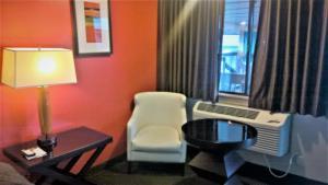 Pepper Tree Inn, Hotels  Beaverton - big - 9