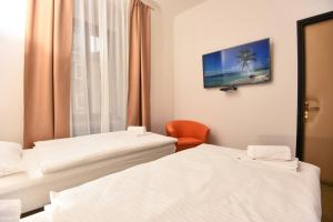 A Picture of Prima 4 rooms