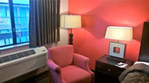 Pepper Tree Inn, Hotels  Beaverton - big - 4