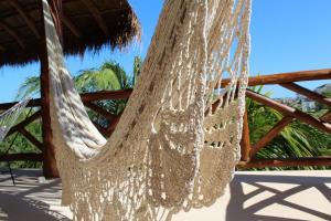 Tierra Mia, Hotel  Isola Holbox - big - 22