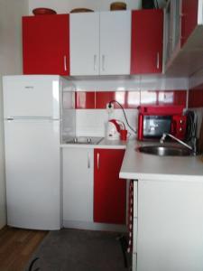 Apartment Mirza - фото 8