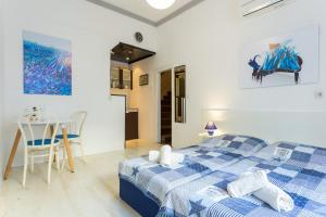 Guest house The heart of Dubrovnik, Guest houses  Dubrovnik - big - 5