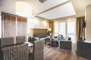 Caramell Premium Resort Superior, Hotely  Bük (Bükfürdö) - big - 10