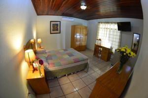 Манагуа - Hotel Posada Don Pantaleon