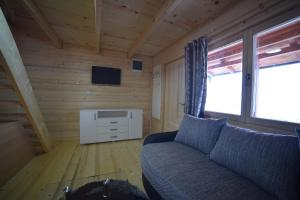 Eco Cottages Mir, Chalets  Zlatibor - big - 17